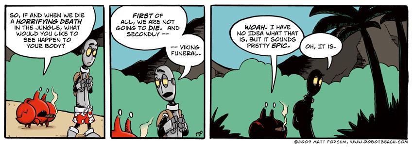 035 – When We Die