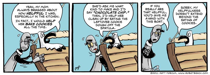 147 – Bake Cookies